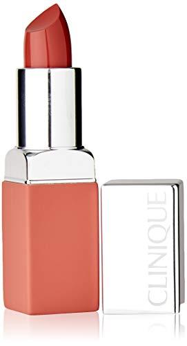 Clinique Pop Matte Lip Color 01 Blushing Pop