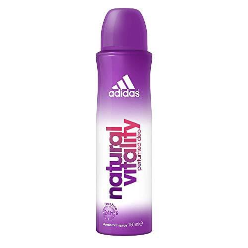 Adidas Deodorant Women Natural Vitality