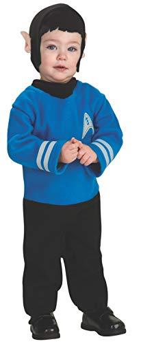Spock Kostüm für 1-2 Jährige