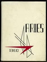 (Custom Reprint) Yearbook: 1960 Ramona High School - Aries Yearbook (Riverside, CA)