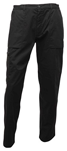 Regatta Action Pantalon de marche Men's, Action,FR:54(Taille Fabricant:44 inch)