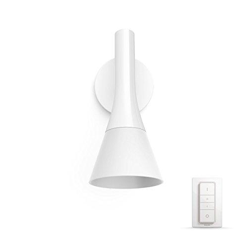 Philips Hue White Ambiance EXPLORE Applique 1 X 6 W - Blanc...
