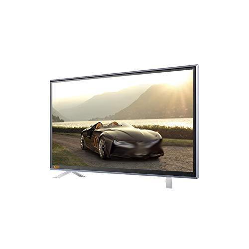 YINxy 65 Pulgadas 4k Smart LED TV, Fire TV Edition, Internet TV, Diseño Marco Ultra Estrecho Aleación Aluminio