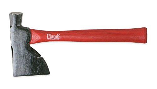 Plumb 30 oz. Half Hatchet with Hickory Handle - 11549