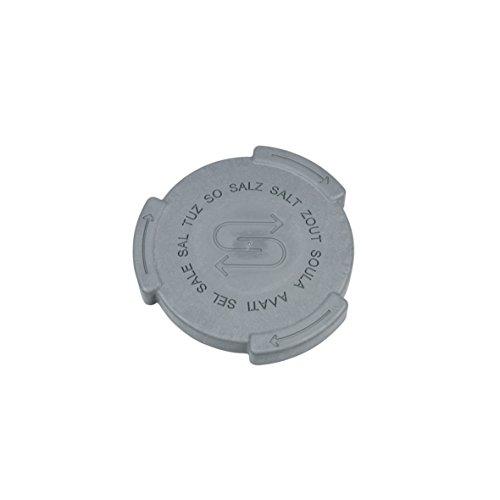 Tapón para depósito de sal (320227-16730) para lavavajillas 00611319 NEFF