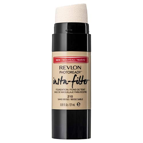 Revlon Photoready Insta-Filter - Base de maquillaje