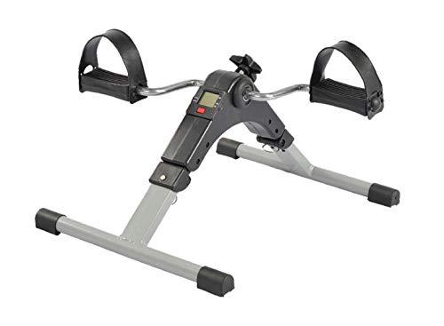 Tiga-Med Armtrainer Beintrainer Pedaltrainer Bewegungstrainer mit Computer