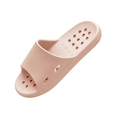 Masaje de acupresión Zapatillas de casa Tratamiento de acupuntura Sandalias sanitarias Antideslizantes...