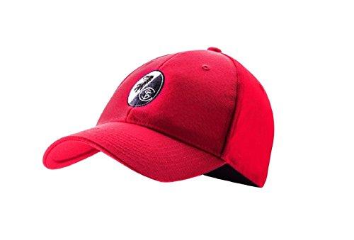 Unbekannt SC Freiburg Red II Cap (rot)