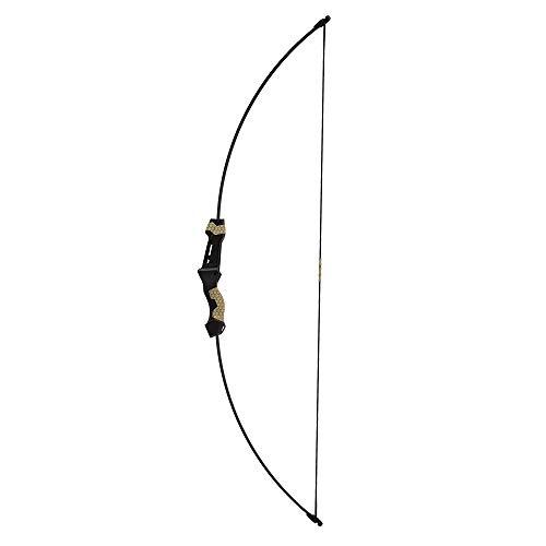 Barnett Archery Centershot Youth Recurve Bow, Age 5-8, 15lbs, Mossy Oak Bottomland, One Size