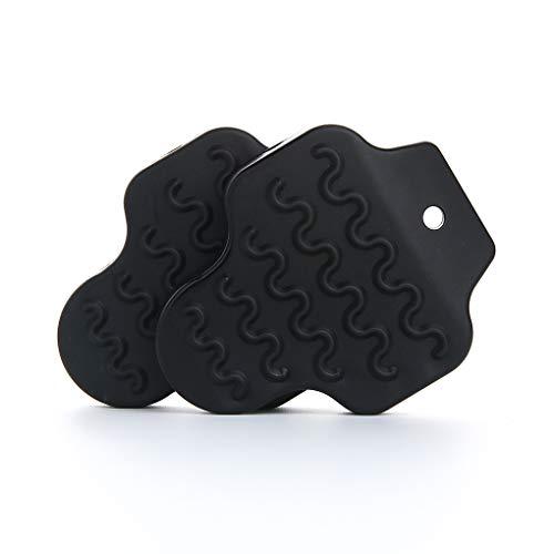 Patpan 1 Sostituzione Pair per/Sguardo Delta SPD-SL/Look Keo Cleats Pedale Covers Road Bike Tacchetti Protector