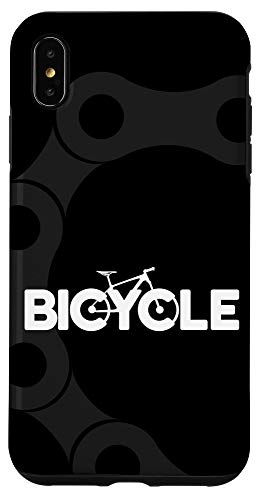 iPhone XS Max Bicycle Bike Case