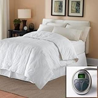 rv heated mattress controller