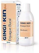 Gingi Kin B5 Enjuague Bucal,1 L