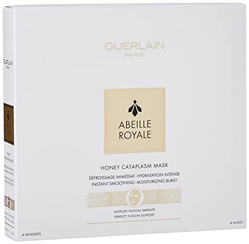 Guerlain Abeille Royale Honey Cataplasm Mask Masque capillaire 60g