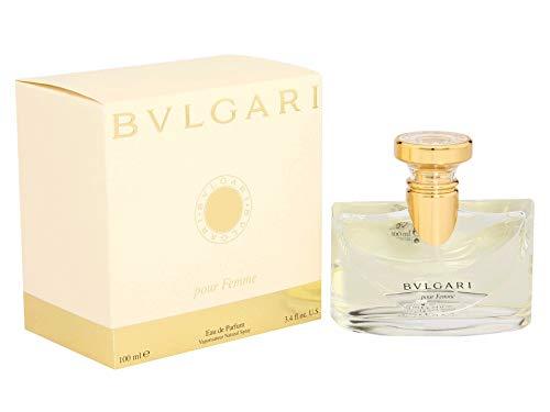 Bvlgari Pour Femme By: Bvlgari 3.4 oz EDP, Women's