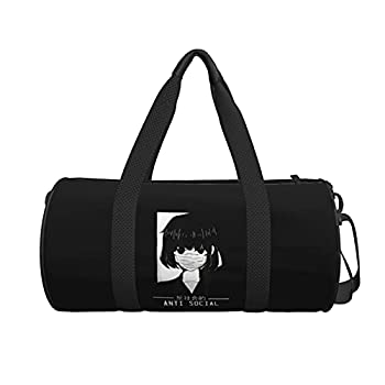 Best anime duffle bag Reviews