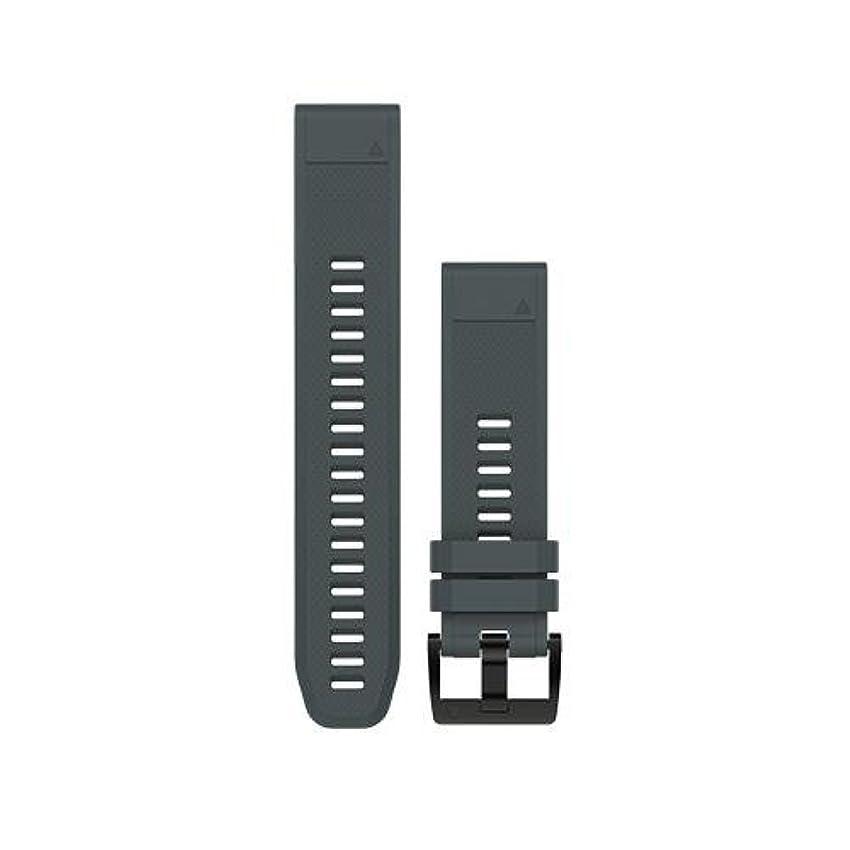 ラジエーター被害者吐き出すGARMIN(ガーミン) ベルト交換キット fenix5用 Dark Blue 010-12496-12