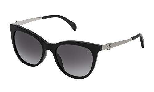 TOUS STOA01S-530700 Gafas, Negro, 53/19/140 para Mujer