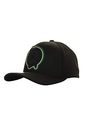 Mitchell & Ness NBA Levels Boston Celtics - Gorra snapback, color negro