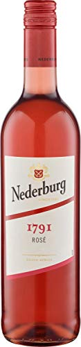 Nederburg Wines Nederburg 1791 Rosé 2018 (1 x 0.75 l)