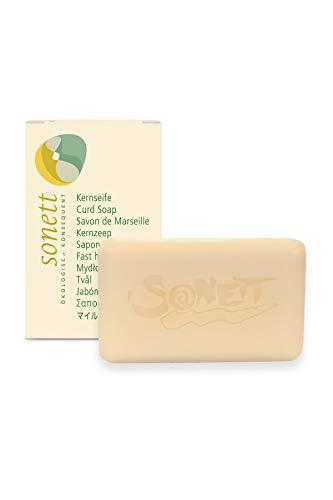 Sonett GmbH -  Sonett Kernseife: