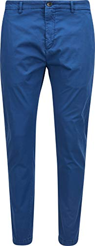Department 5 Herren Chino-Hose in Blau 33
