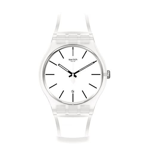 Swatch Reloj White Trip SO29K401