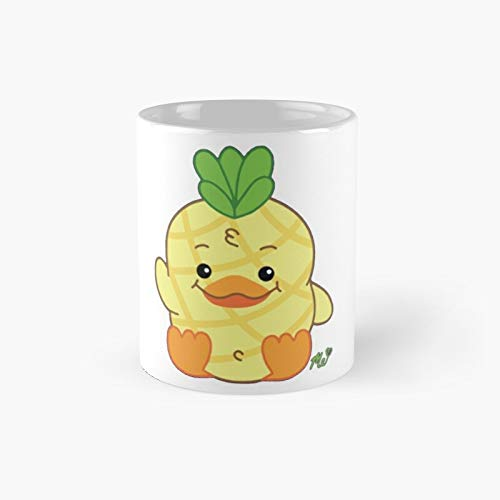 Moriah Elizabeth Squishy Georgie Classic Mug Best Gift Funny Coffee Mugs 11 Oz