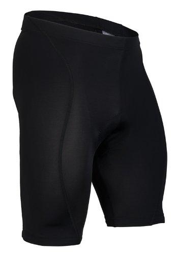 Cannondale Herren Radhose Classic Shorts, schwarz, XXL, 1M221XX/BLK