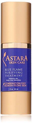 Astara Blue Flame Purifying Treatment