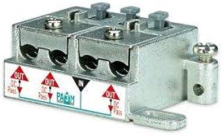 Fracarro 287457 - PA3M PART 3OUT 5-2400 - Distribuidor de 3 ...