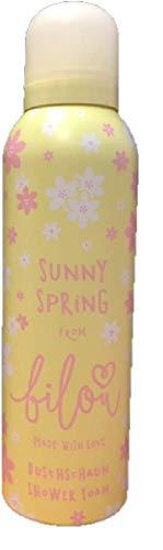Bilou Sunny Spring Duschschaum 200ml
