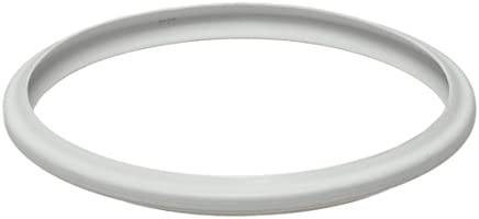 WMF Replacement Sealing Ring for WMF pressure Cookers and Pressure Frying Pans, Large