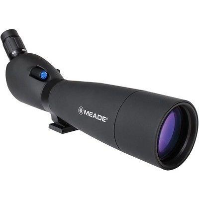 126001 - MEADE INSTRUMENTS 126001 Spotting Scope 20 60x80mm