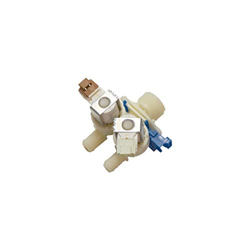 Recamania Electroválvula 2 vías Lavadora AEG 1325186508