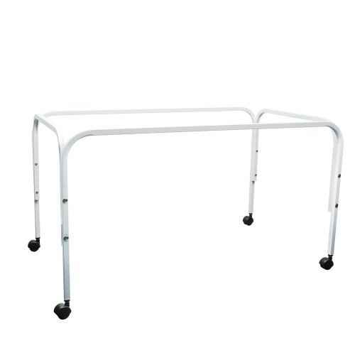 Living World 61870 Mobile Stand for Large Deluxe Habitat