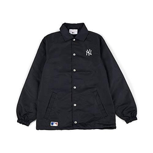 New Era 11459463 - Chaqueta Team App Coaches New York Yankees