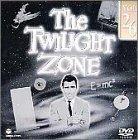 ミステリー・ゾーン(26)~Twilight Zone~[DVD]
