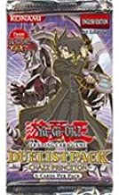 Yu-Gi-Oh Cards - Chazz Princeton - Duelist Booster Pack