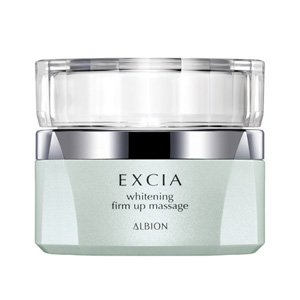 Buy Discount Albion Excia AL Whitening Firm Up Massage 80g, New