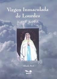 Virgen Inmaculada De Lourdes Novena