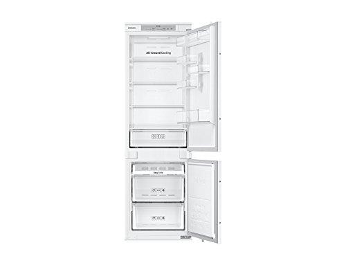 Samsung BRB260010WW frigorifero con congelatore Incasso Bianco 268 L A+