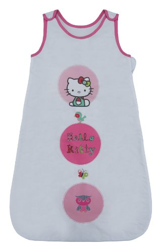 Hello Kitty Gigoteuse - Emma - 6-36 mois - 90 cm