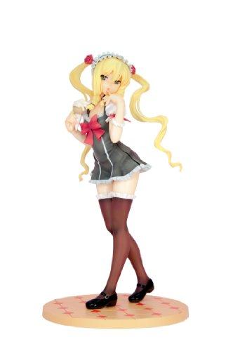 Maken-ki! Precious Collection Maken-ki! Himegami Kodama 1/8 Scale PVC Figurine