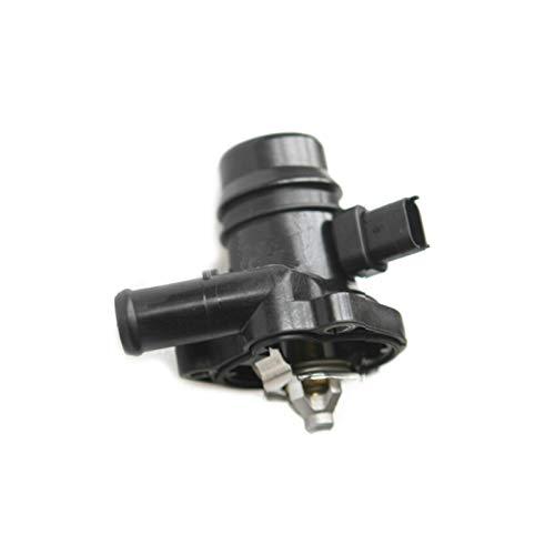 Motor de refrigeración Caja termostato 55579010 55593034 en Forma for el Chevrolet Aveo Cruze Orlando Trax Opel Astra J Buick Encore 1.4T