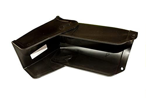 Craftsman Murray 762222MA Snowblower Chute and Deflector Genuine Original Equipment Manufacturer (OEM) Part