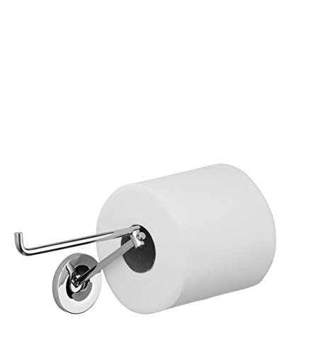 AX Starck paper roll holder chrome
