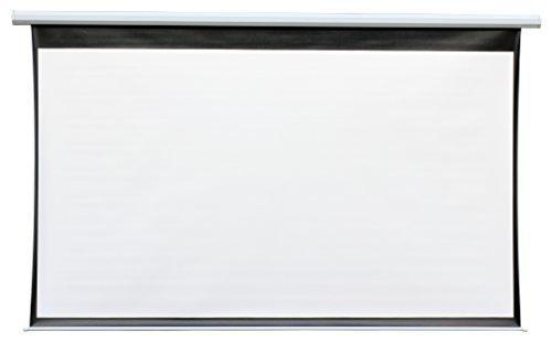 Tronje TRLW-PT 120 Elektrische professioneel motorscherm met afstandsbediening, eenvoudige installatie