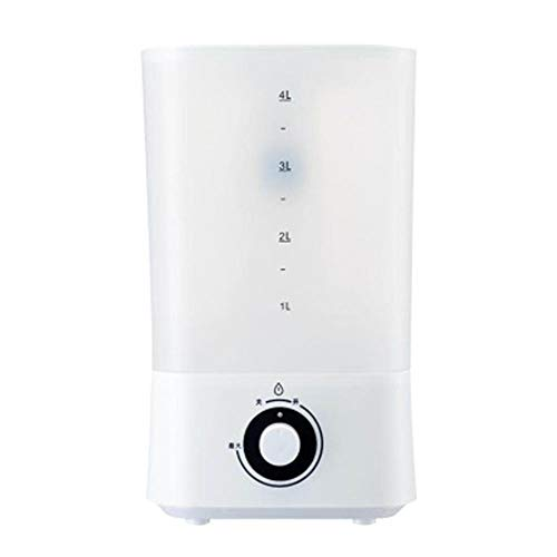 Hypochlorous Acid Electrolysis Generator Portable USB Hypochlorous Acid Water Machine Home Office Car Clean Air Humidifier (4L)